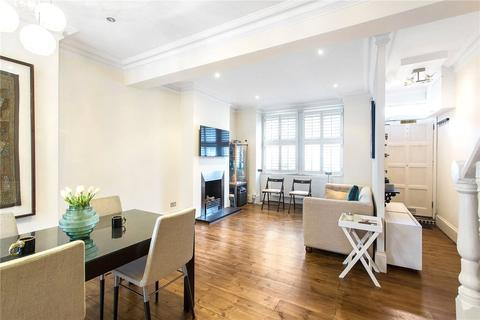 3 bedroom terraced house to rent - Claxton Grove, London