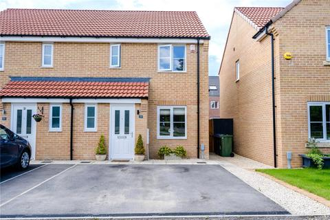 3 bedroom semi-detached house to rent - Parklands Avenue, Humberston, Grimsby, DN36