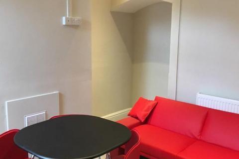 4 bedroom terraced house to rent - Gerald Road, M6