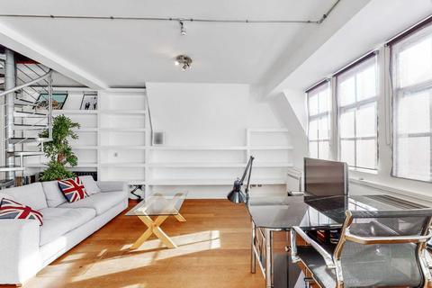 1 bedroom flat to rent - Berners Street, Fitzrovia W1