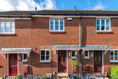2 bedroom terraced house for sale - Cutter Close Upnor ME2