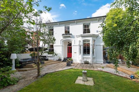 4 bedroom house for sale - Upper Holly Walk, Leamington Spa, Warwickshire, CV32