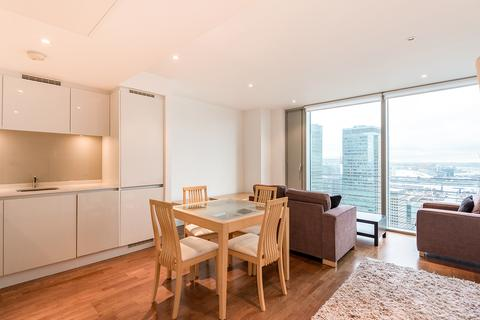 1 bedroom apartment for sale - Marsh Wall, London E14