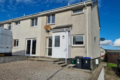1 bedroom maisonette to rent - Morlich Avenue, Ellon, Aberdeenshire, AB41