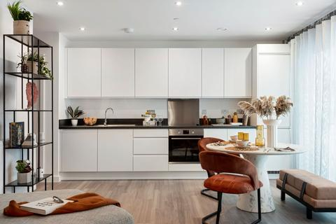 1 bedroom apartment for sale - at NW10 Acton Works, Renown House, 236 Acton Lane, Park Royal NW10