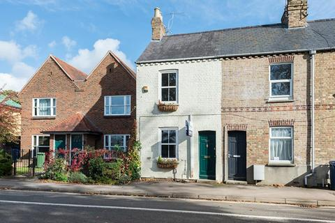 2 bedroom end of terrace house to rent - Woodstock Road, Oxford