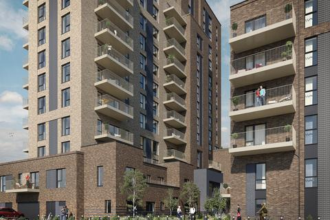2 bedroom apartment for sale - at NW10 Acton Works, Renown House, 236 Acton Lane, Park Royal NW10