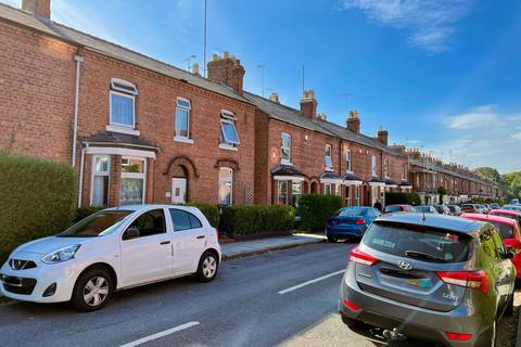 5 bedroom end of terrace house for sale - Gladstone Avenue, Chester, Cheshire