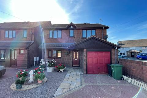 4 bedroom detached house for sale - Stamford Road, Brierley Hill, DY5 2PT