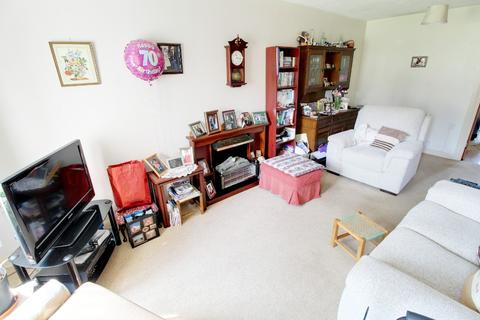 2 bedroom retirement property for sale - Bradegate Drive, Parnwell, Peterborough, PE1