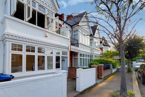 5 bedroom terraced house for sale - Bournemouth Road, London, SW19