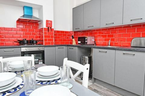 4 bedroom terraced house to rent - St. Anne's Street, BB12