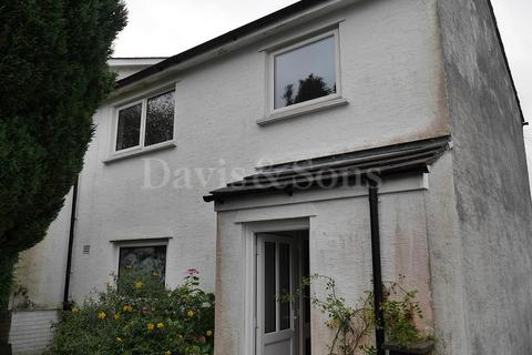 3 bedroom end of terrace house for sale - Dale View, Nantyglo, Ebbw Vale, Blaenau Gwent. NP23