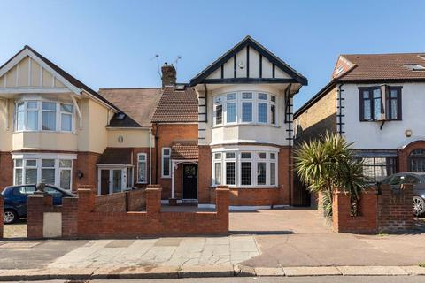 4 bedroom semi-detached house for sale - The Drive, Ilford, Essex, IG1