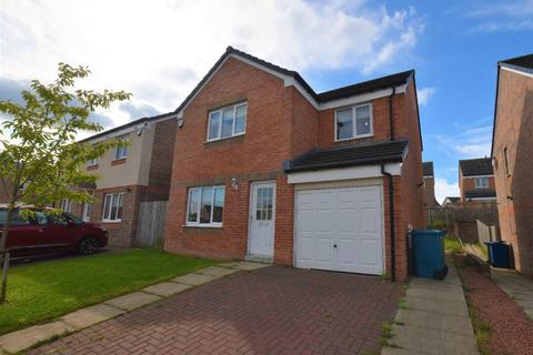 4 bedroom detached house to rent - Glenmill Avenue, Darnley, Glasgow, G53 7XF