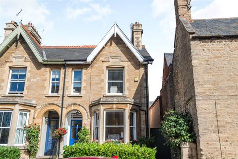 3 bedroom semi-detached house for sale - West Street, Oundle, Northamptonshire, PE8