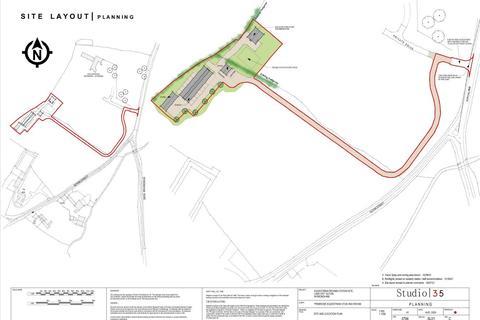 Plot for sale - Suton Lane, Norfolk