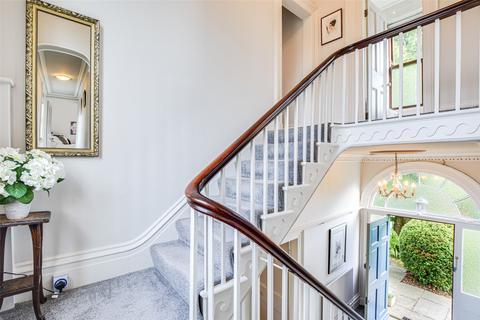 4 bedroom detached house for sale - Higher Bank Road, Fulwood, Preston, PR2
