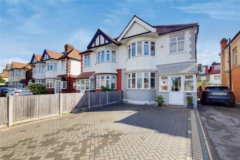 4 bedroom semi-detached house for sale - Willow Road, Enfield, EN1