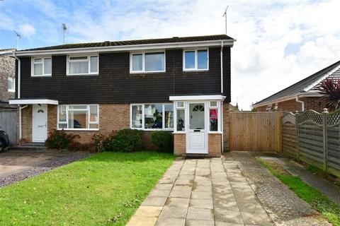 4 bedroom semi-detached house for sale - White Horses Way, Littlehampton, West Sussex