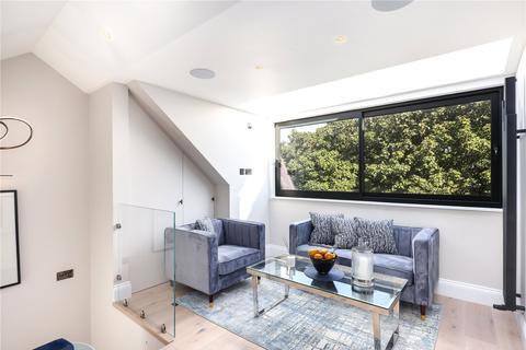 2 bedroom flat for sale - Cadogan Terrace, Hackney, London, E9