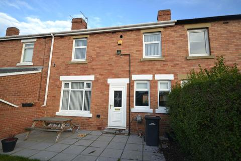 2 bedroom terraced house to rent - Violet Terrace, Bournmoor, Houghton Le Spring, Tyne & Wear, DH4