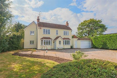 5 bedroom detached house for sale - The Retreat, Fairstead Road, CM3