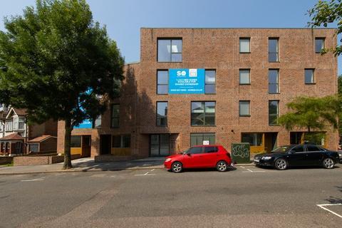 Metropolitan Thames Valley Housing - SO Resi Heathfield Gardens