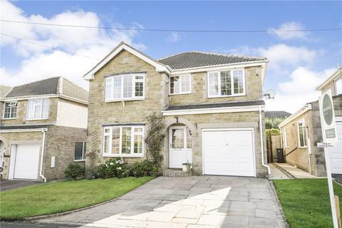 5 bedroom detached house for sale - Quarry Moor Lane, Ripon