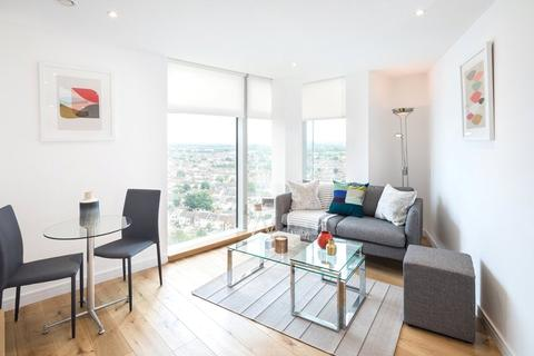 1 bedroom apartment to rent - Pioneer Point, South Tower, IG1