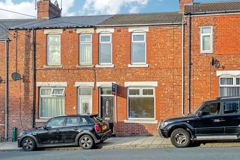 3 bedroom terraced house to rent - West View, Crook DL15