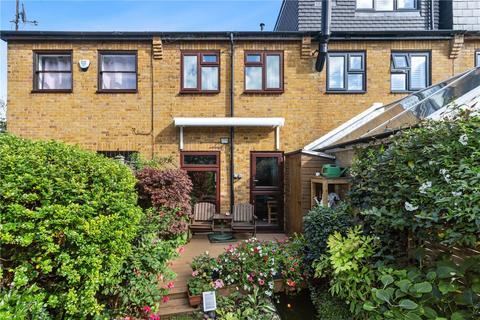 2 bedroom terraced house for sale - Buxton Street, London, United Kingdom, E1