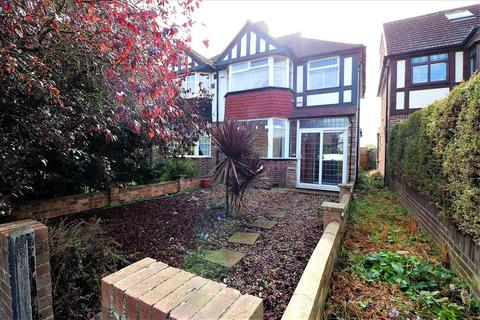 3 bedroom terraced house to rent - East Rochester Way, Sidcup
