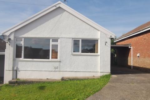 2 bedroom house to rent - 21 Bro Dedwydd Dunvant Swansea West Glamorgan