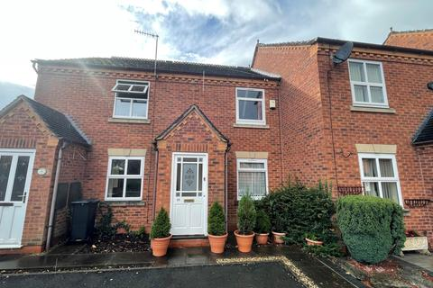 2 bedroom terraced house for sale - Cooknell Drive, Stourbridge, DY8 5TD