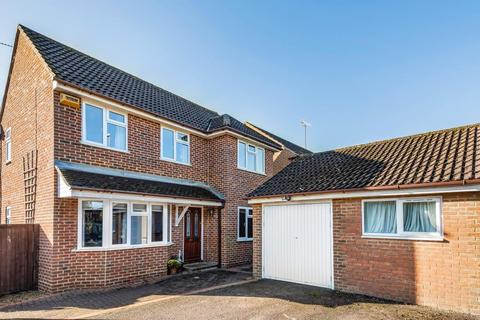 4 bedroom detached house for sale - Oliffe Way,  Aylesbury,  Buckinghamshire,  HP20