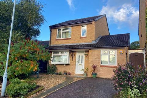 3 bedroom detached house for sale - Allington Close, Taunton