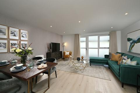 1 bedroom apartment for sale - Albion Way, Horsham