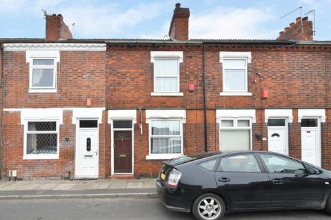2 bedroom terraced house for sale - Maclagan Street, Stoke On Trent
