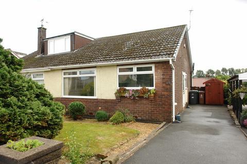 2 bedroom semi-detached bungalow for sale - Liskeard Avenue, Royton, Oldham