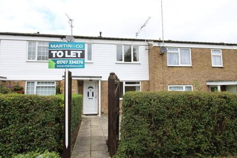 3 bedroom terraced house to rent - Summerfield, Hatfield