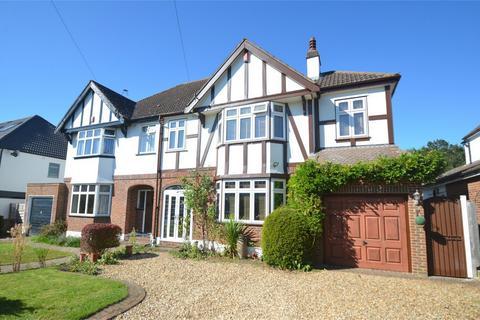 4 bedroom detached house to rent - Brabourne Rise, Beckenham, Kent