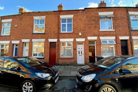 2 bedroom terraced house for sale - Tewkesbury Street, Leicester