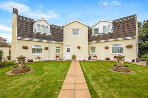 4 bedroom detached house for sale - St Alma, The Lane, St. Nicholas, Vale of Glamorgan