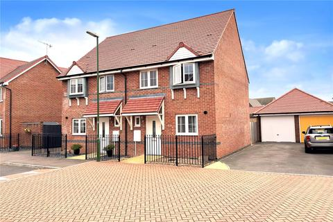 3 bedroom semi-detached house for sale - Ockenden Road, Littlehampton, West Sussex