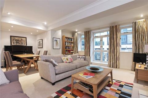 2 bedroom apartment to rent - Pemberton House, 7 Pemberton Row, London, EC4A