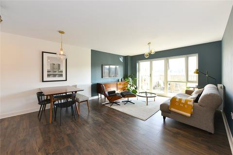 2 bedroom apartment for sale - Longbow Apartments, 71 St. Clements Avenue, Bow, London, E3