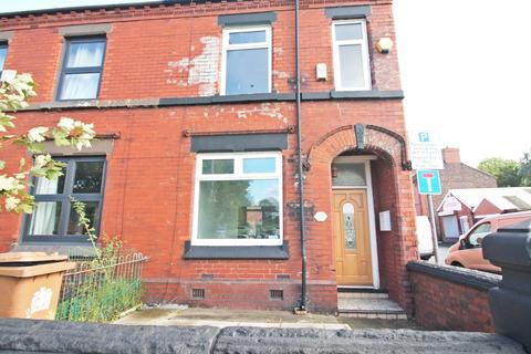 4 bedroom end of terrace house to rent - Marshalls Cross Road, St Helens