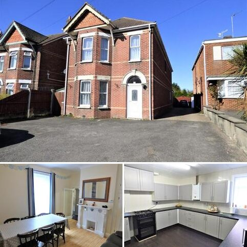 6 bedroom detached house for sale - Wimborne Road, Poole