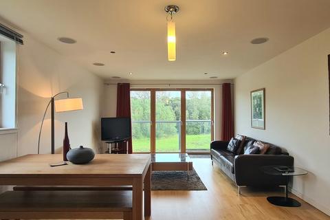 2 bedroom apartment to rent - Burnside Drive, Aberdeen